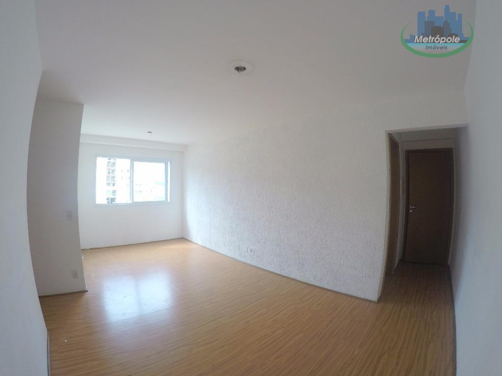 Apartamento residencial para venda e locação, Jardim Nova Taboão, Guarulhos - AP0291.