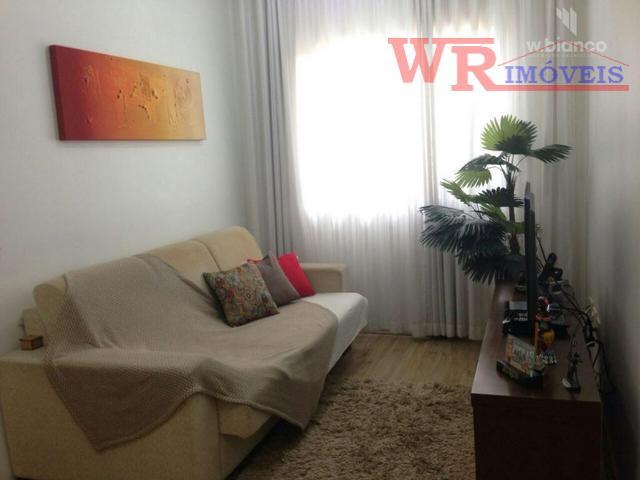 Apartamento residencial à venda, Santa Terezinha, São Bernardo do Campo.