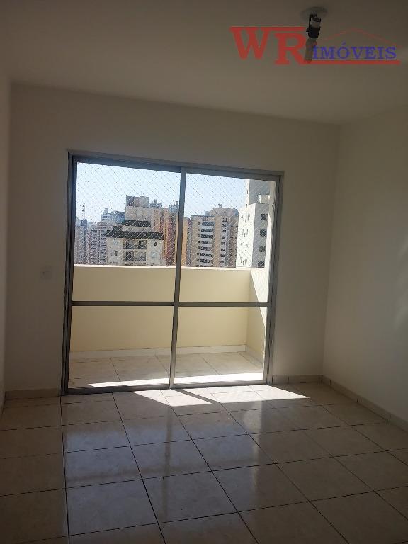 Apartamento residencial para venda e locação, Centro, São Bernardo do Campo.