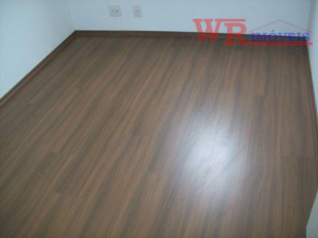 apartamento residencial à venda ferrazópolis em são bernardo do campo.au 60 m² 3 dormitórios sendo 1...