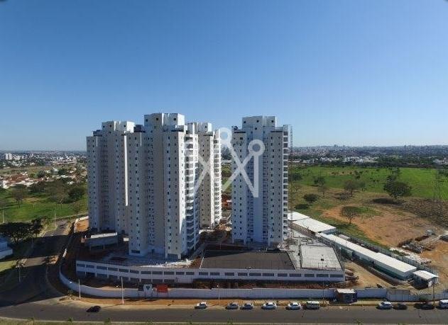 Apartamento  residencial à venda, Morada da Colina, Uberlândia.
