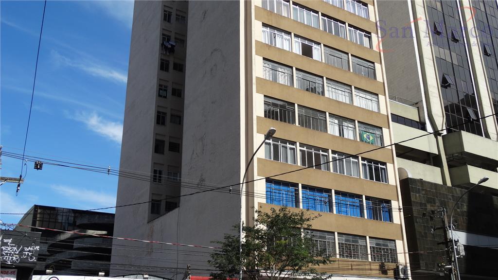 Apartamento locação aluguel, Centro, Marechal Deodoro, Curitiba, Ed. Bristol, ao lado do Shopping Italia.