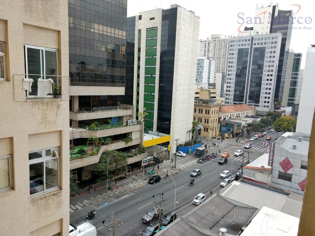 localização privilegiada, ao lado do shopping itália e vila urbana (empreendimento gastronômico no centro de curitiba,...