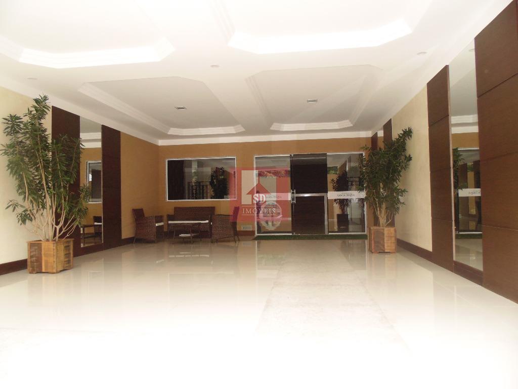 excelente apartamento alto padrão, 1º locação, no centro da cidade, composto de 3 quartos, sendo 2...