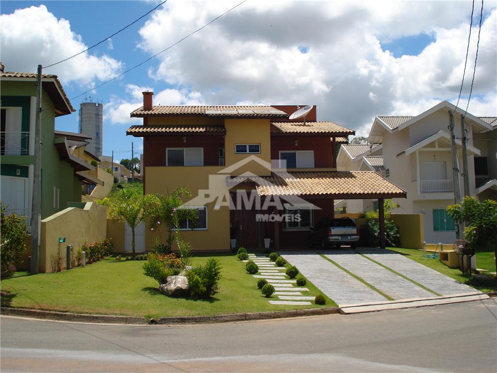 Casa Residencial à venda, Condomínio Alpes de Vinhedo, Vinhedo - CA0061.