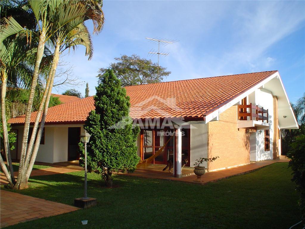 Casa Residencial à venda, Condomínio São Joaquim, Vinhedo - CA0133.