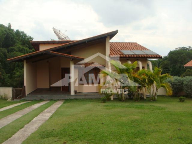 Casa Residencial para locação, Condomínio Vista Alegre - Café, Vinhedo - CA0146.