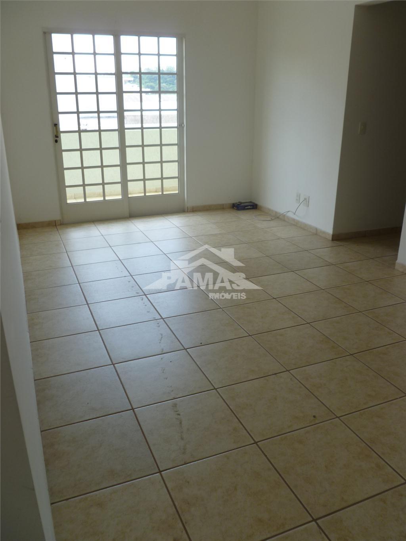 Apartamento residencial para locação, Bairro Santa Claudina, Vinhedo - AP0030.