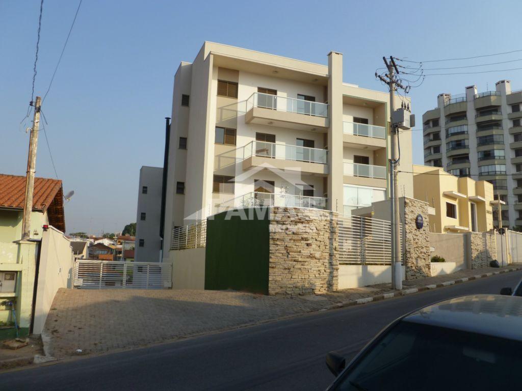 Apartamento Residencial à venda, Jardim Planalto, Vinhedo - AP0038.