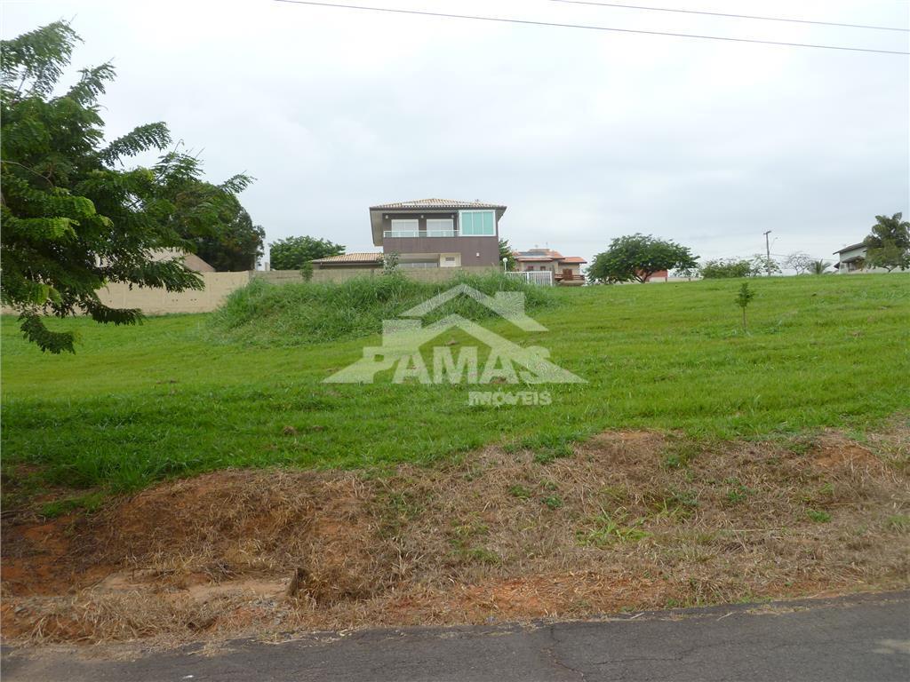 Terreno residencial à venda, Distrito Industrial, Vinhedo.