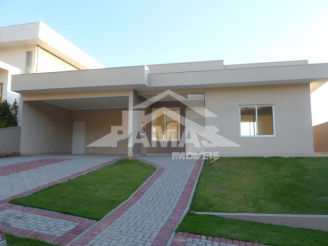 Casa residencial para locação, Condomínio Terras de Vinhedo, Vinhedo.