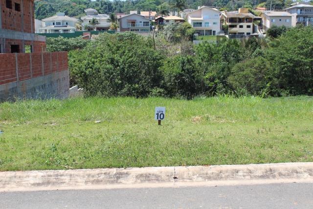 Terreno residencial à venda, Morada do Bosque, Vinhedo.