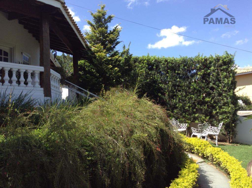 Casa para venda e locação, 4 suítes, Condomínio  Marambaia, Vinhedo.