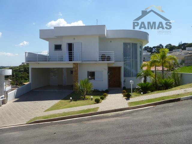Casa à venda, 04 quartos, Condomínio Terras de Vinhedo, Vinhedo.