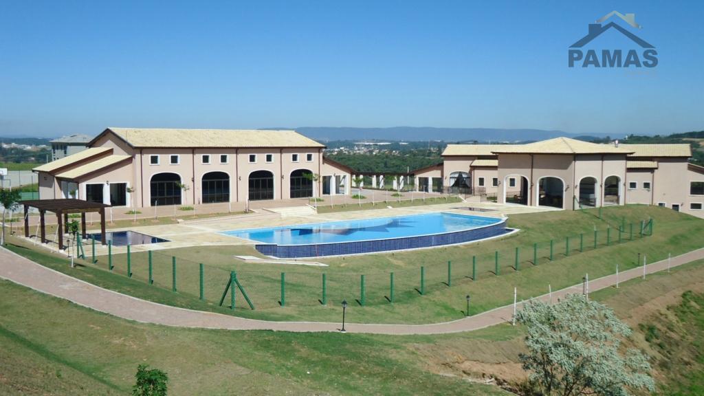 Terreno residencial à venda, Bairro Cachoeira, Vinhedo.