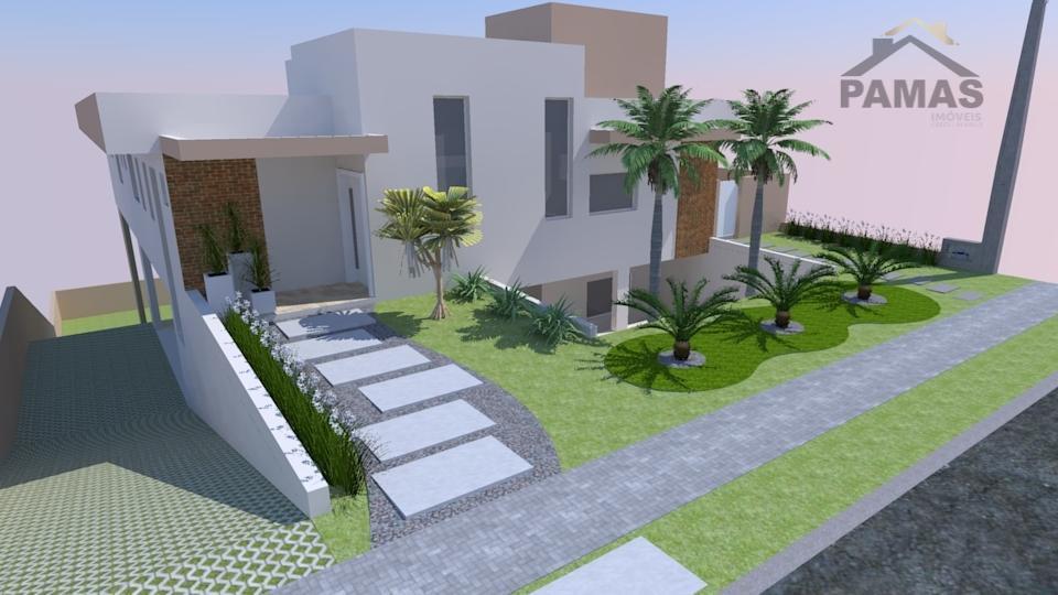 Casa à venda, 03 quartos, Condomínio Campo de Toscana, Vinhedo.