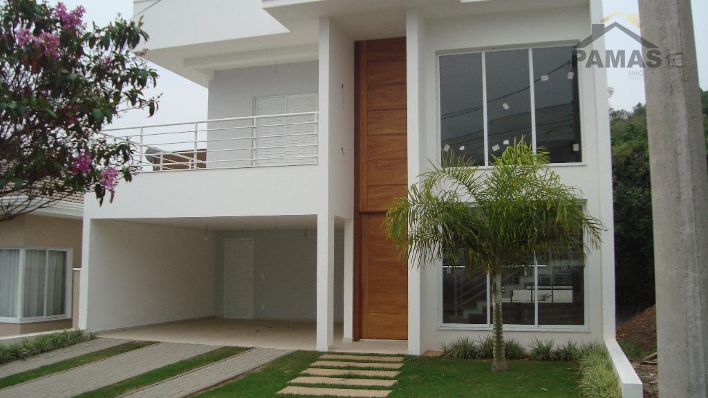 Casa à venda, 03 suítes, Condomínio Reserva da Mata, Vinhedo.
