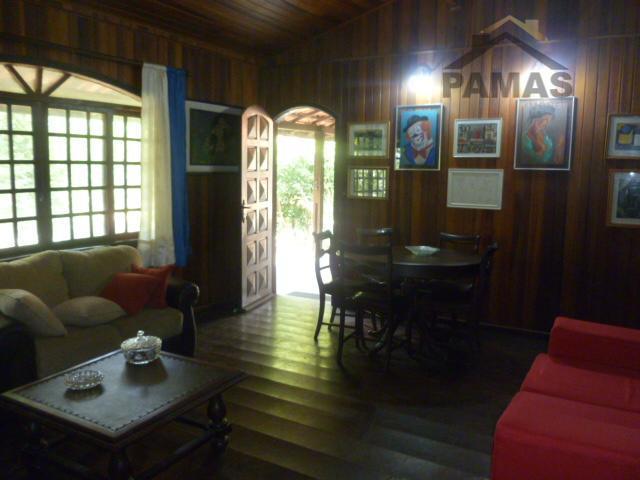 Casa mista à venda, 03 quartos, em lote plano, Condomínio Vista Alegre - Sede, Vinhedo.