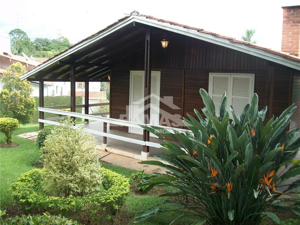 Terreno residencial à venda, Condomínio São Joaquim, Vinhedo - TE0478.