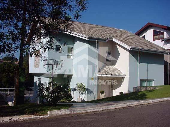 Casa Residencial à venda, Condomínio Vista Alegre - Sede, Vinhedo - CA0020.