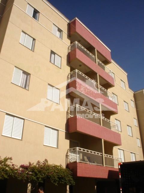 Apartamento Duplex residencial à venda, Jardim Itália, Vinhedo - AD0001.