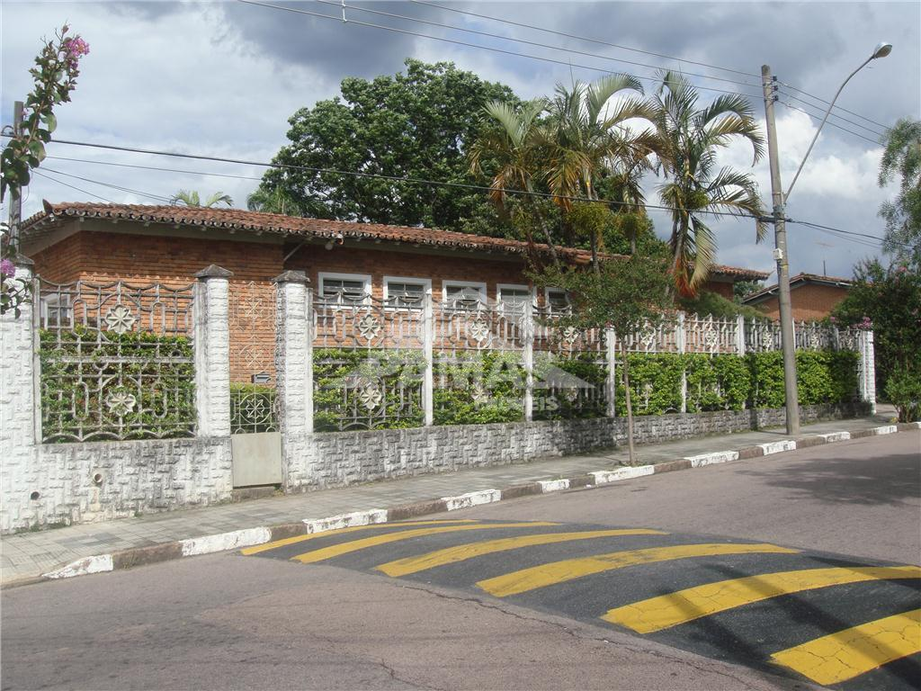 Casa Residencial à venda, Centro, Vinhedo - CA0241.