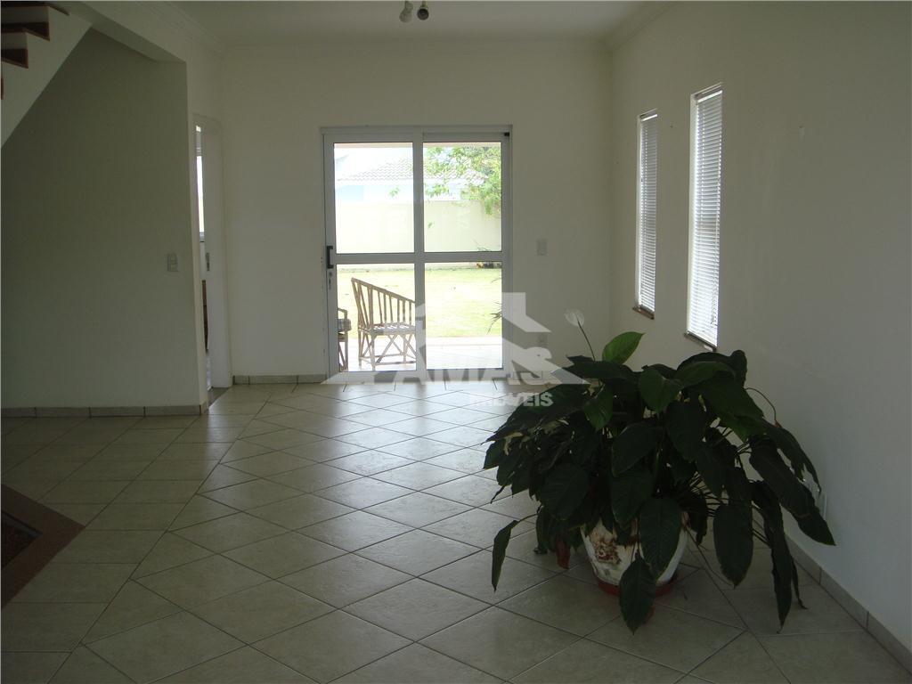 Casa Residencial à venda, Condomínio Recanto dos Paturis, Vinhedo - CA0059.