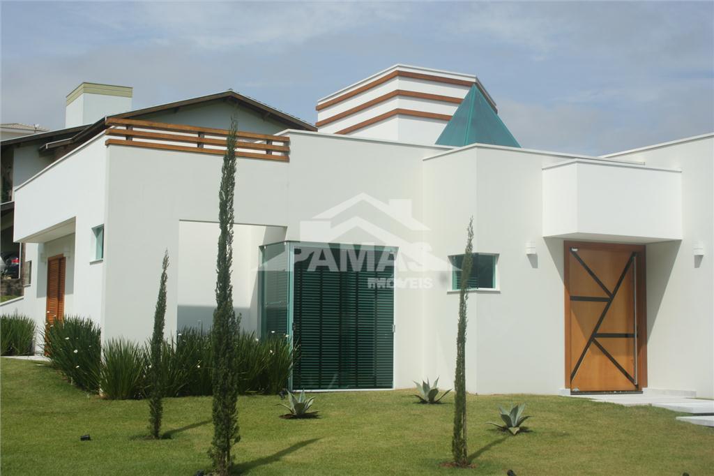 Casa Residencial à venda, Condomínio Terras de Vinhedo, Vinhedo - CA0104.