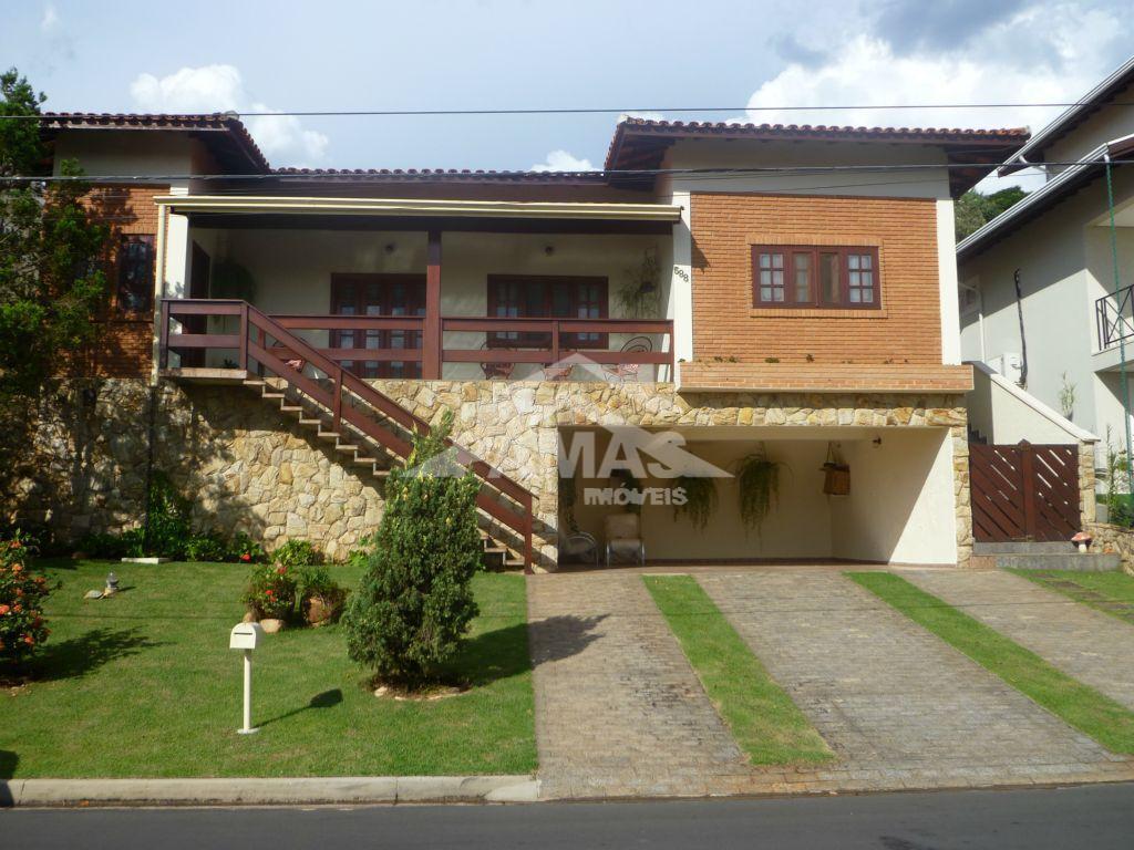 Casa residencial para venda e locação, Jardim Paulista I, Vinhedo.