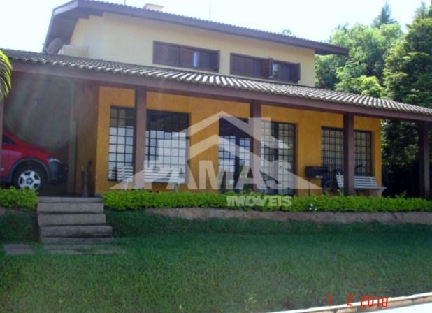 Casa Residencial para venda e locação, Condomínio São Joaquim, Vinhedo - CA0197.