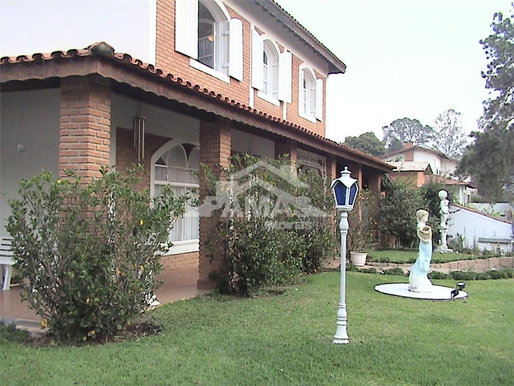Casa Residencial à venda, Condomínio São Joaquim, Vinhedo - CA0108.