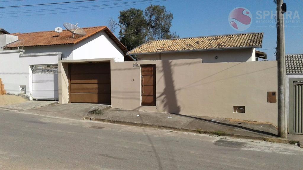 Casa residencial para locação, Colinas de Santa Bárbara, Pouso Alegre.