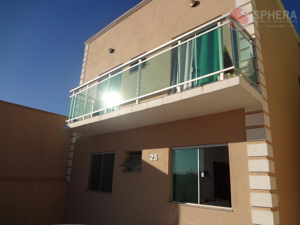Apartamento Novo -