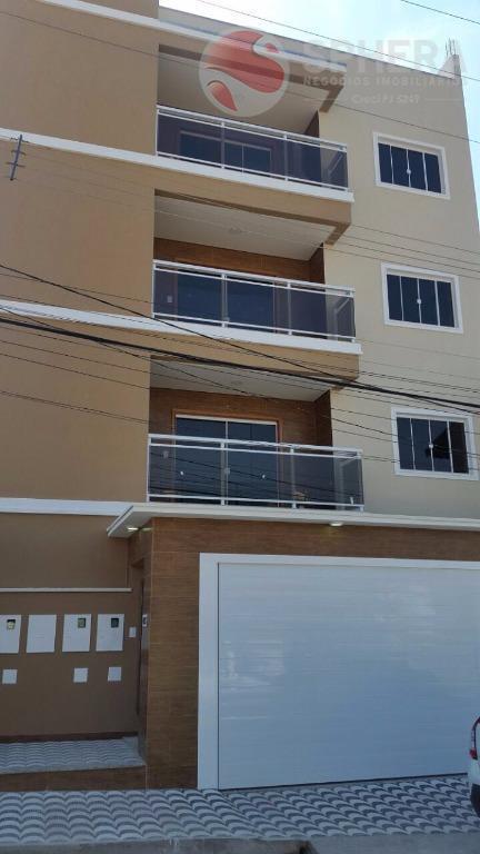 Apartamento 1ª Linha para locação