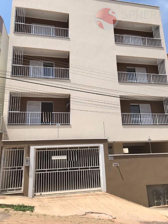 Apartamento residencial para locação, Medicina, Pouso Alegre.