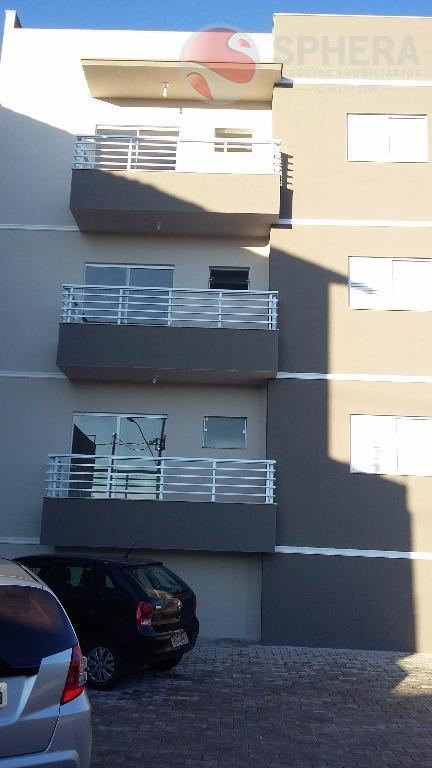 Apartamento residencial à venda, Santa Branca, Pouso Alegre - AP0108.