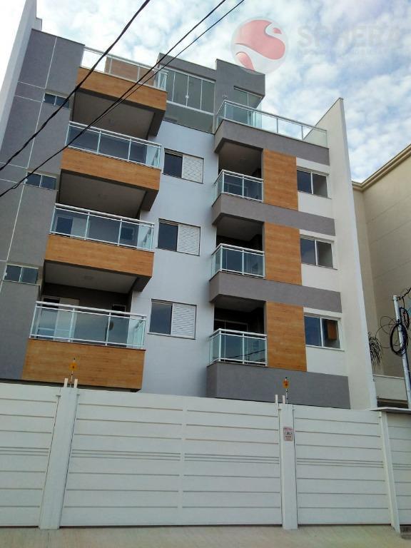 Apartamento Duplex residencial para locação, Nova Pouso Alegre, Pouso Alegre.