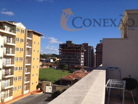 Apartamento Duplex residencial à venda, Jardim Gibertoni, São Carlos - AD0002.