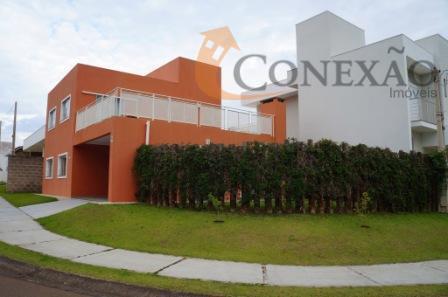 Casa residencial à venda, Condomínio Village Damha I, São Carlos - CA0272.