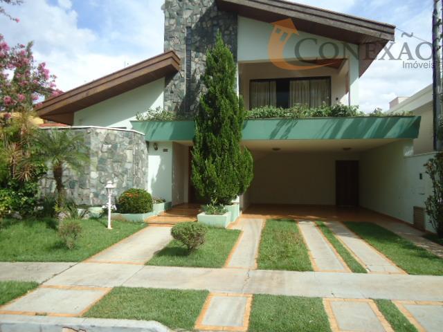 Casa residencial para locação, Parque Faber, São Carlos.