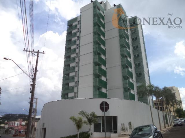 Apartamento residencial para venda e locação, Jardim Santa Paula, São Carlos.