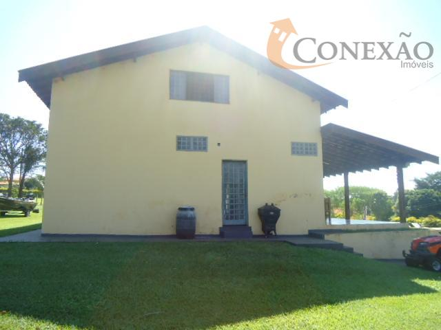 Chácara residencial à venda, Zona Rural, São Carlos.