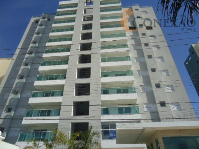 Apartamento residencial à venda, Parque Faber Castell I, São Carlos.