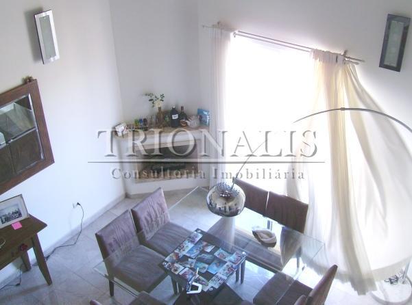 Apartamento residencial à venda, Atibaia Jardim, Atibaia - AP0079.