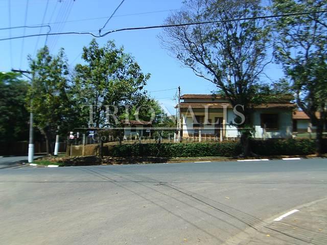 Casa residencial à venda, Jardim Paulista, Atibaia - CA1097.