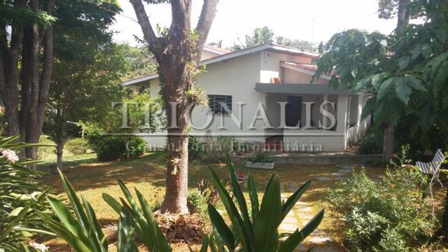 Casa residencial à venda, Vila Santista, Atibaia - CA1135.