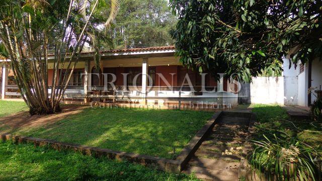 Sítio rural à venda, Caetetuba, Atibaia - SI0027.
