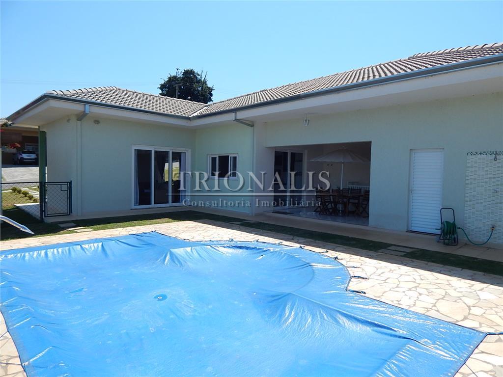 Casa residencial à venda, Condominio Serra da estrela, Atibaia - CA1140.