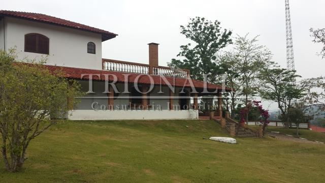 Chácara residencial à venda, Ponte Alta, Atibaia - CH0074.