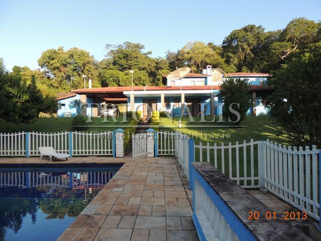 Chácara residencial à venda, Rio Abaixo, Atibaia - CH0076.